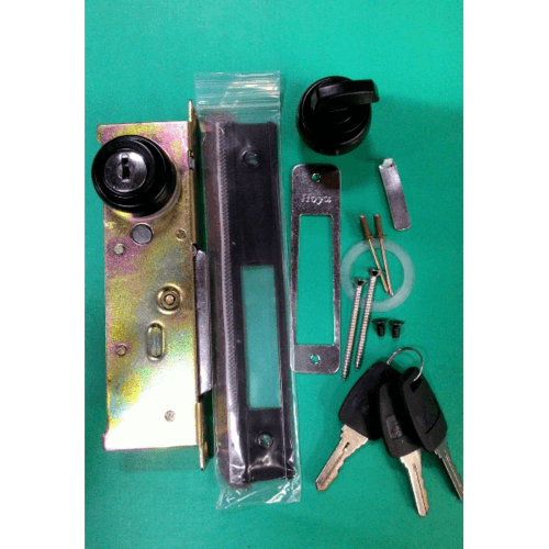 A-Plus กุญแจขอบิด  - สีดำ