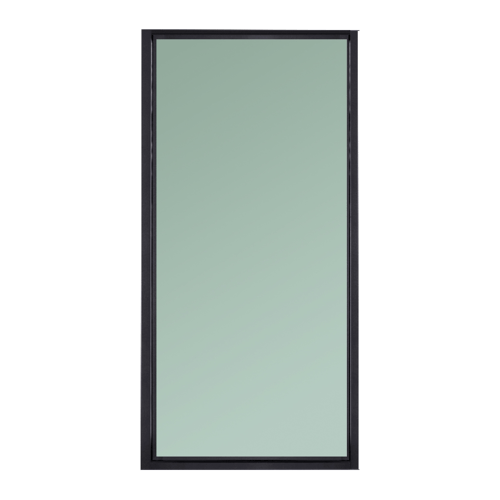 A-Plus ช่องแสงอะลูมิเนียมบานตาย 40x150 ซม. SAHARA
