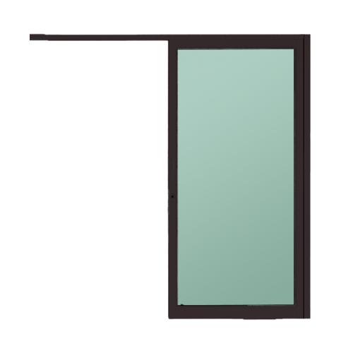 A-Plus ประตูบานแขวน 0.80 m. x 2.05 m.  SAHARA