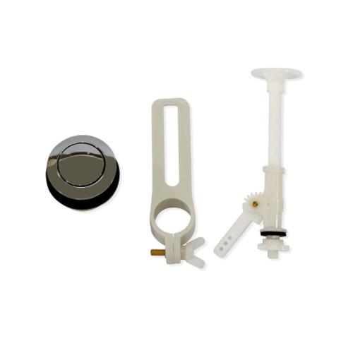Cotto ชุดปุ่มกดและก้านกด / Push Button Set  C96012