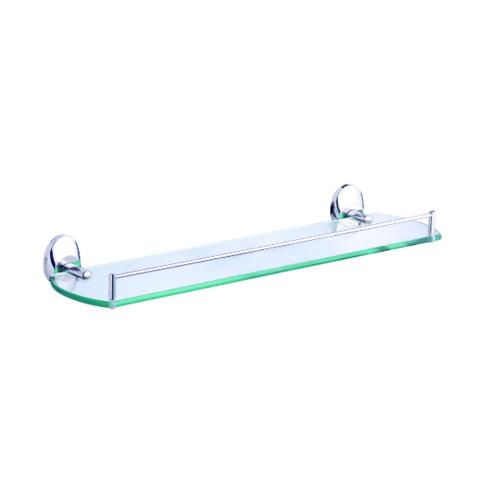 PREMA หิ้งกระจก PM057(HM) สีโครเมี่ยม