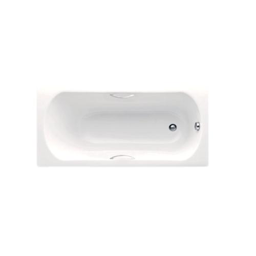 Cotto อ่างอาบน้ำ BH243PP (H) WH สีขาว