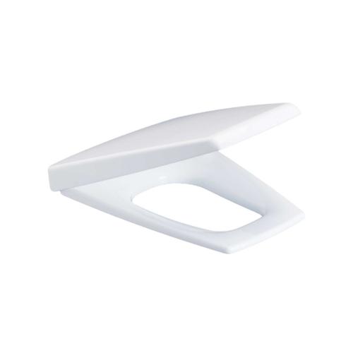 Cotto ฝารองนั่ง (Soft Close & Click) C9151 สีขาว