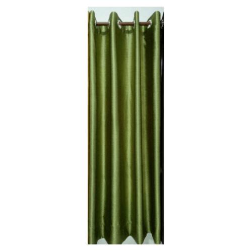 Davinci ผ้าม่านหน้าต่าง ขนาด (150 x 160 ซม.) D1701-8 สีเขียว