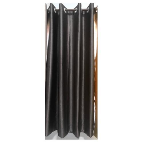 Davinci ผ้าม่านหน้าต่าง ขนาด (150 x 160 ซม.) Y6075-6 สีน้ำตาล