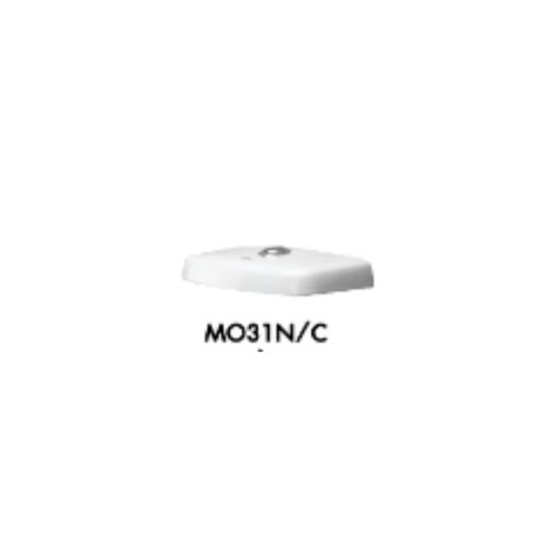 MOGEN ฝาหม้อน้ำ   MO31N/C  สีขาว