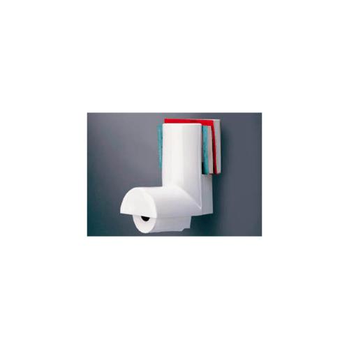 MOGEN ที่ใส่กระดาษทิชชู  พร้อมที่วางนิตยสาร รุ่น AC01 MOGEN ที่ใส่กระดาษทิชชู  พร้อมที่วางนิตยสาร รุ่น AC01 MOGEN
