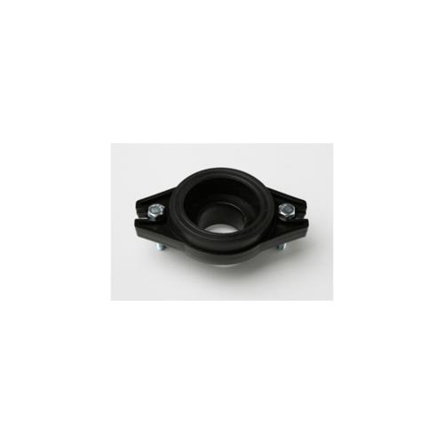 MOGEN ชุดหน้าแปลน PVC ใช้กับรุ่น MU01          SPU04  สีดำ