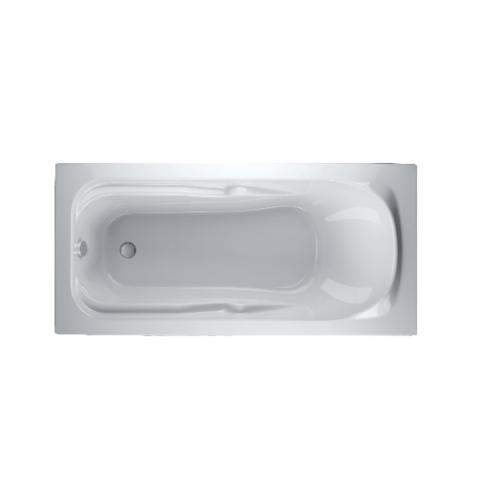 MOGEN อ่างอาบน้ำ MB23N ขาว