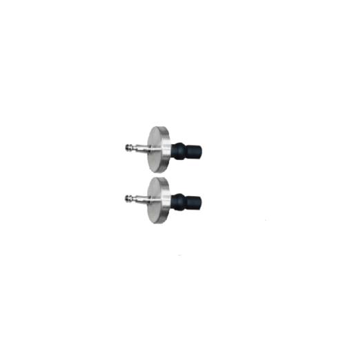 MOGEN SPH65/1 เฉพาะหูฝารองนั่ง รุ่น MO65(ECO)         SPH65/1  สีดำ