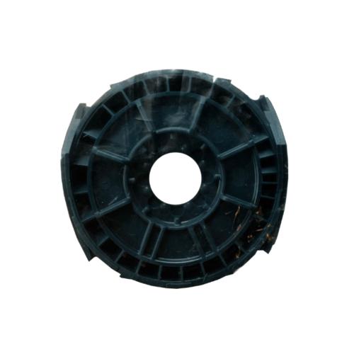 BOSCH  แหวนรองพลาสติก เครื่องเจียร์ 4  GWS7-100 1619P02819  สีน้ำเงิน