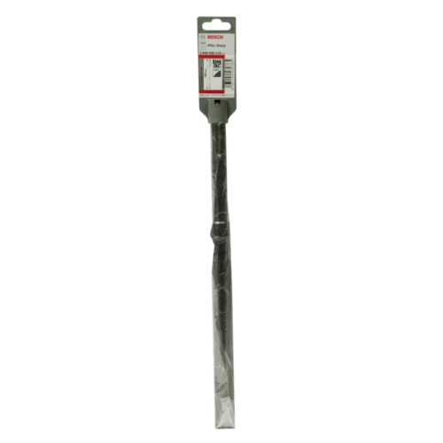 BOSCH ดอกสกัด SDS-MAX R-TEC SHARP CHISEL เทา