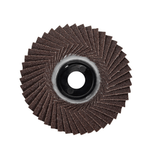 BOSCH กระดาษทรายซ้อนหลังอ่อน 4นิ้ว  P180 สีดำ