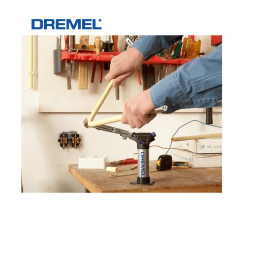 Dremel ปืนเปลวเอนกประสงค์  2200 สีเทา
