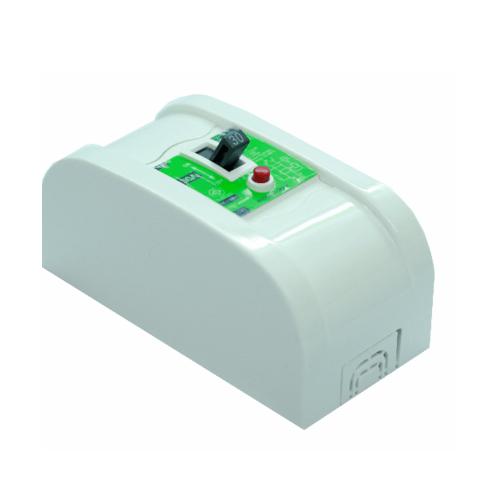 CT ELECTRIC เซฟตี้เบรกเกอร์กันดูด CNTLE-40 30A ขาว