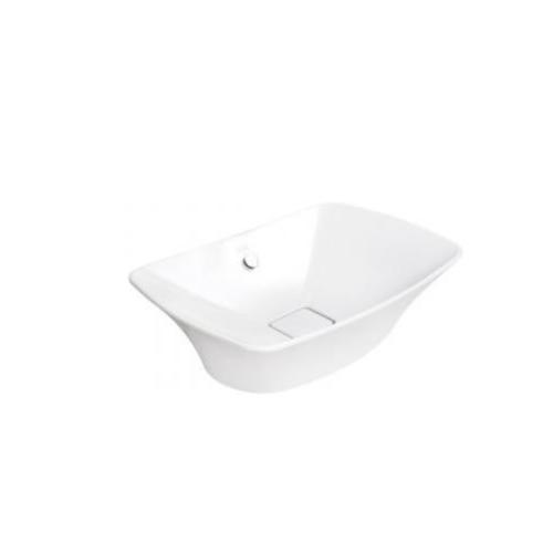 American Standard อ่างวางบนเคาน์เตอร์ Lamoda WP-F602  สีขาว