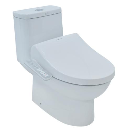 American Standard สุขภัณฑ์ชิ้นเดียว  Neo Modern 2531EB4-WT-0  สีขาว