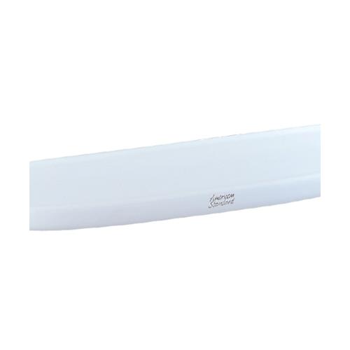 American Standard หิ้งวางของ TF-9075 สีขาว