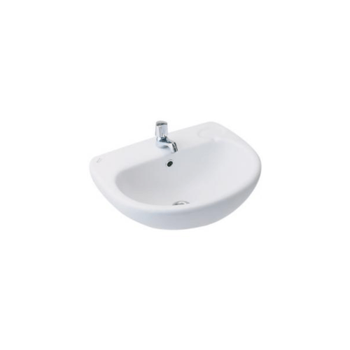American Standard อ่างล้างหน้าโรร่าTF-0951ขาว 0951-WT สีขาว