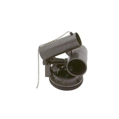 American Standard ชุดทางน้ำออก PC-501370 สีดำ