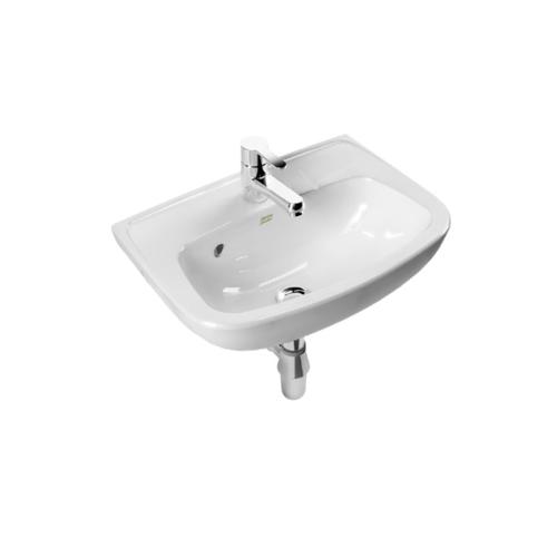 American Standard อ่างล้างหน้า นิว โคตี้-เอส  TF-0946-WT  สีขาว