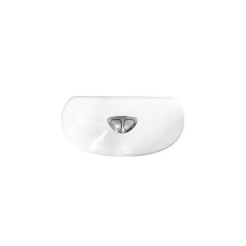 American Standard ฝาหม้อน้ำ 4396C-WTวินสตัน สีขาว WT 4396C-WT สีขาว