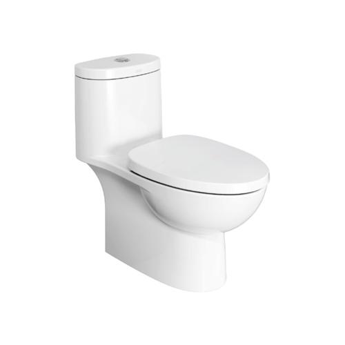 American Standard โถสุขภัณฑ์ประหยัดน้ำ  2024SC-WT-0 ขาว