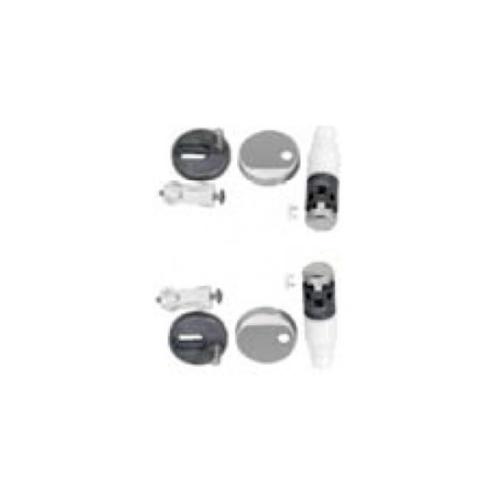 American Standard หูฝา PC-LV0300S ชักโครก TF-2029-wt-0  PC-LV0300S สีโครเมี่ยม
