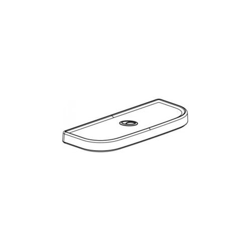 American Standard ฝาหม้อน้ำ นีโอโมเดิร์น เอสแอล 4630C-WT 4630C-WT