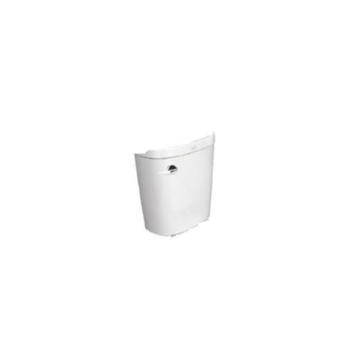 American Standard หม้อน้ำสำหรับสุขภัณฑ์วินพลัสทู สีขาว รุ่น 4797T-WT 4797T-WT สีขาว