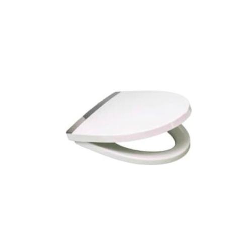 American Standard ฝารองนั่ง อะคาเซีย อี 640000S-WT สีขาว