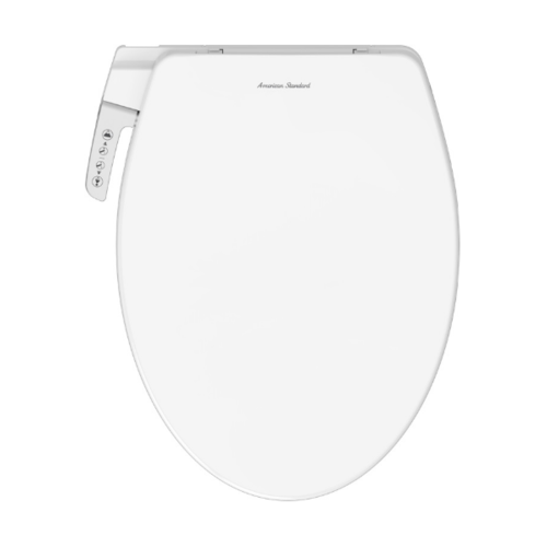 American Standard Slim Smart Washer 3 Bidet Seat&Cover EB-FB110SW สีขาว