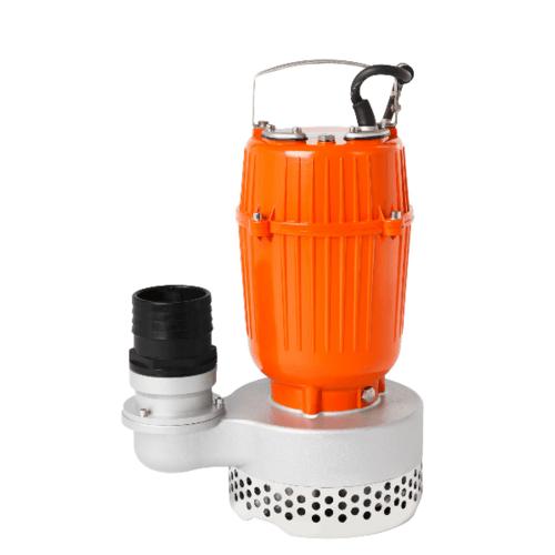 SUMOTO POMPA ปั๊มจุ่มน้ำสะอาด 1100 วัตต์  SP-CLEAR1100 สีส้ม