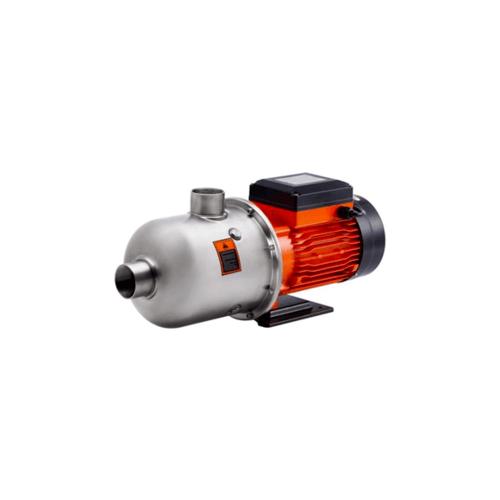 SUMOTO ปั๊มหอยโข่ง 5.5 Hp.380V. SP-MFLOW20-3T สีส้ม