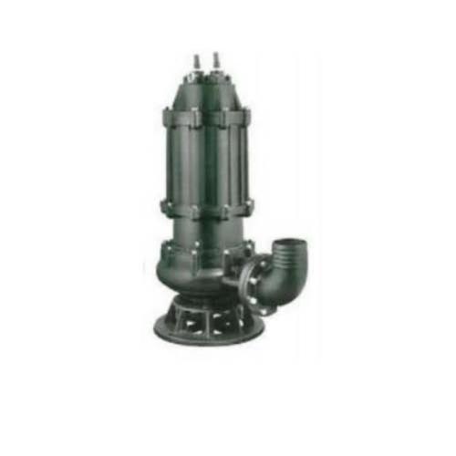 SUMOTO POMPA ปั๊มจุ่มดูดน้ำเสีย 10Hp.380V. SP-150WQ150-10-1.5