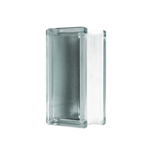ช้างแก้ว บล็อกแก้วใส แก้วพิรุณ  Half N-017/12