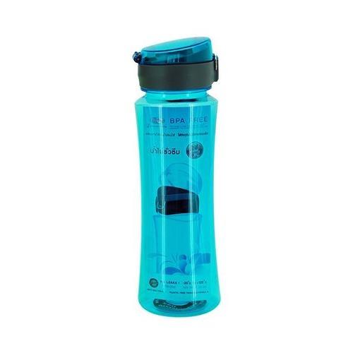 SUPER LOCK ขวดน้ำ ขนาดบรรจุ 800 ml. 5296 คละสี