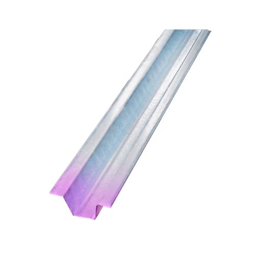 -  แปสังกะสี 0.48มม.(6ม.)พ่นสีฟ้า Required
