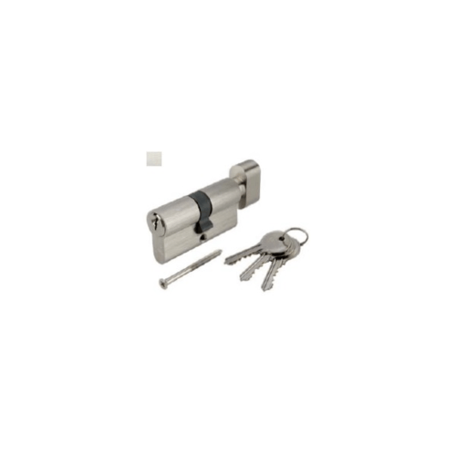 HAFELE ไส้กุญแจ 5 พิน 489.56.100