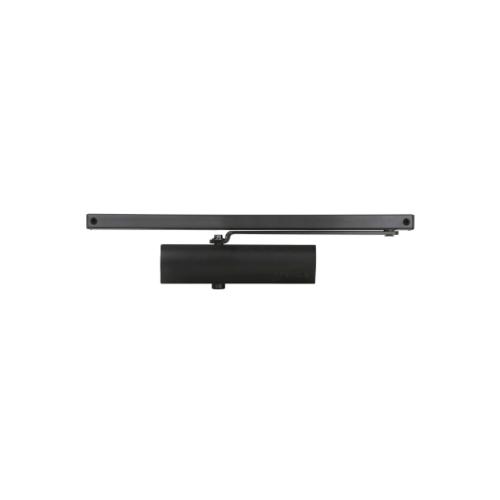 HAFELE โช๊คอัพแขนสไลด์  489.30.021 สีดำ