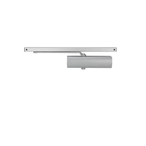 HAFELE  อุปกรณ์โช๊คประตูแบบแขนสไลด์ EN3  489.30.017