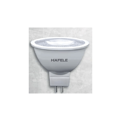 HAFELE  หลอดไฟ LED  7W DAYLIGHT  498.51.033