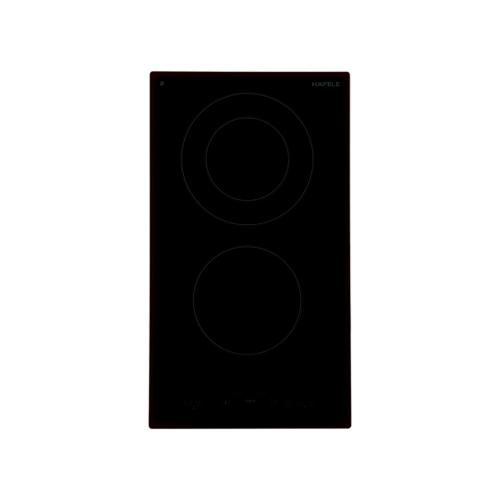 HAFELE เตาไฟฟ้ากระจกเซรามิค 2 หัวเตา 495.06.026