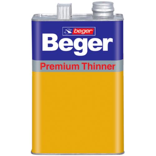 Beger ทินเนอร์  M-99 กล.