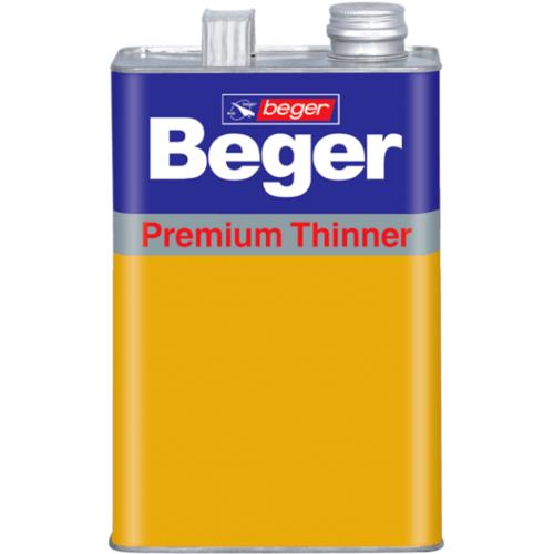 Beger ทินเนอร์   M-99 กป. (กลุ่มสีทาถนนและสีพ่นลายฆ้อน)