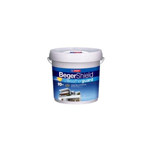 BEGER สีน้ำอะคริลิก เบส B เบเยอร์ชิลด์ (SATIN)  -