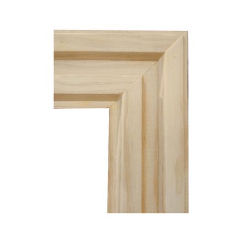 D2D คิ้วบัวรอบวงกบแบบ B (สนนิวซีแลนด์) 4 คิ้วบัวรอบวงกบแบบ B (สนนิวซีแลนด์) 4
