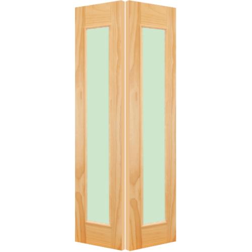 D2D ช่องแสงข้าง(กระจกเจียรปลี)ขนาด 40x200cm. SL-002