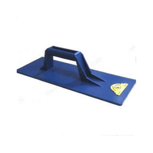 ตราช้างยืน เกียง PVC  (โหล) -  สีฟ้า