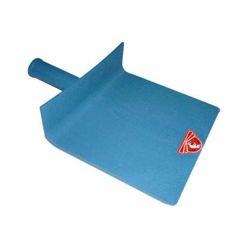 ตราช้างยืน กระบะ PVC (โหล) -   สีฟ้า